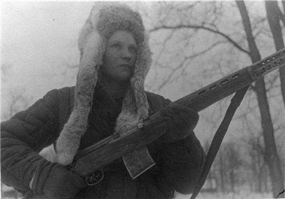 Женщины на войне. Dceba6ffd727