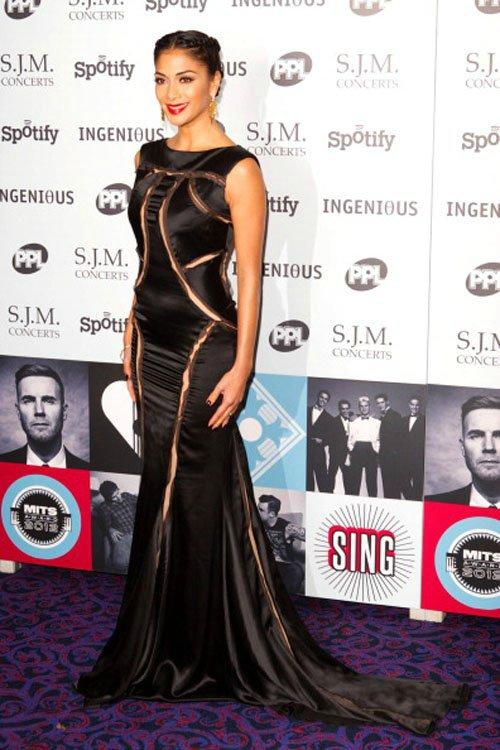 Nicole Scherzinger  - Страница 2 26bc7e8074d5