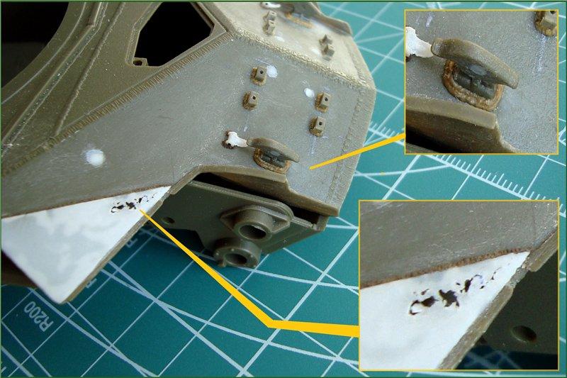 ИС-3 от Моделиста. 8035a24a25f8