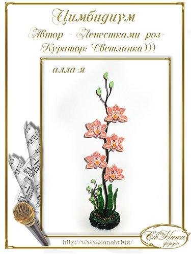 """Выпуск работ факультета """"Цимбидиум"""" C25135d28bddt"""