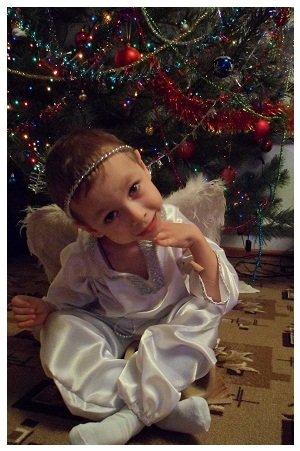 Стань Дедом Морозом для ребенка-инвалида!Новый год 2016! Ec07811e21e5