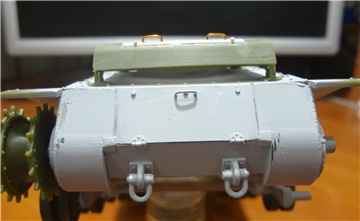Т-28 с торсионной подвеской - Страница 2 4683c9566efdt