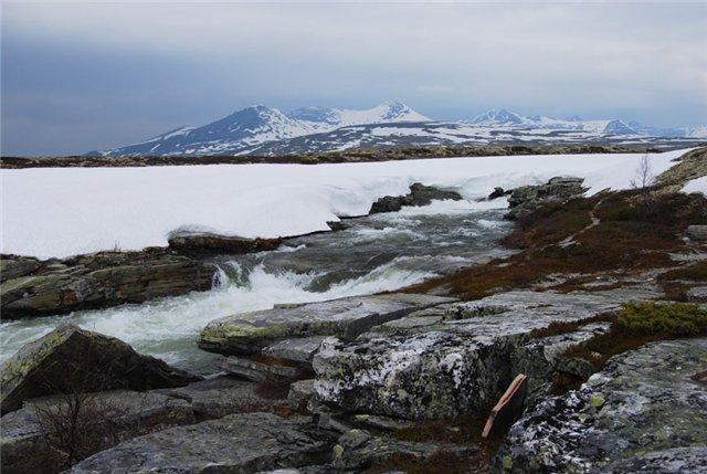 Норвегия (путешествуем, фотографируем, обсуждаем) 63dd1925bf55