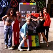Spice Girls C3d9ab2b23b2t