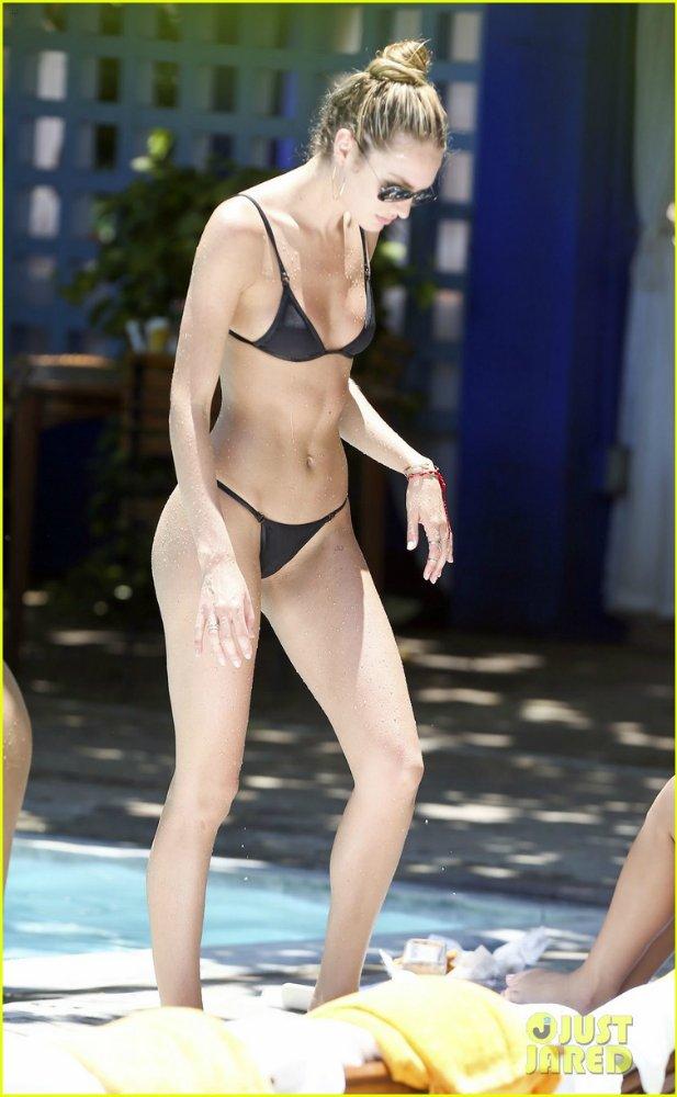 Candice Swanepoel | Кендис Свонопоэл - Страница 5 872e07da6101