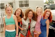 Spice Girls A4b141c32f7dt
