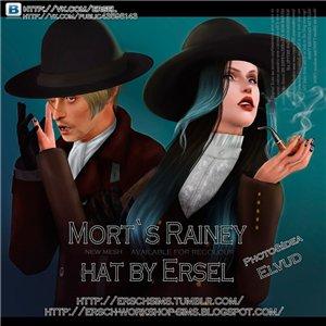 Головные уборы, шляпы - Страница 8 3538cc066d3e