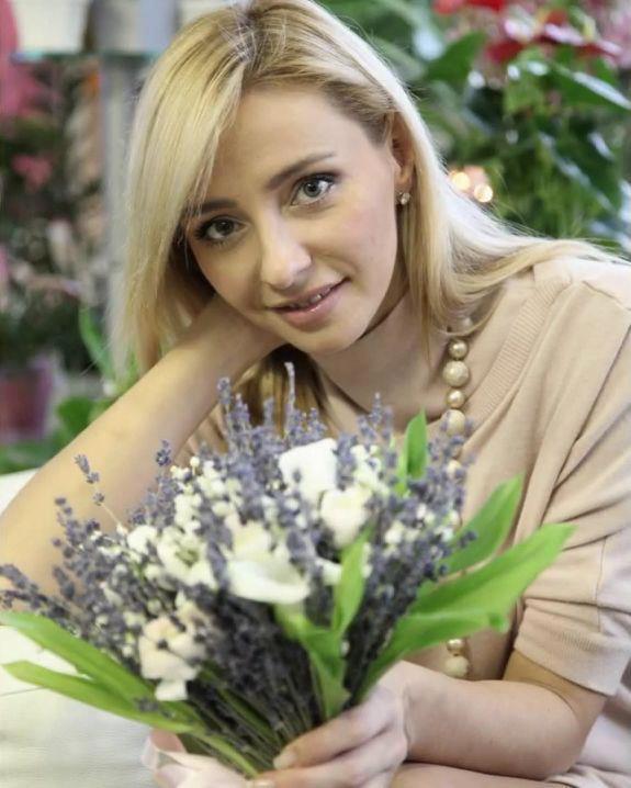 Татьяна Навка. Реклама, съемки, презентации 88700c46ad30