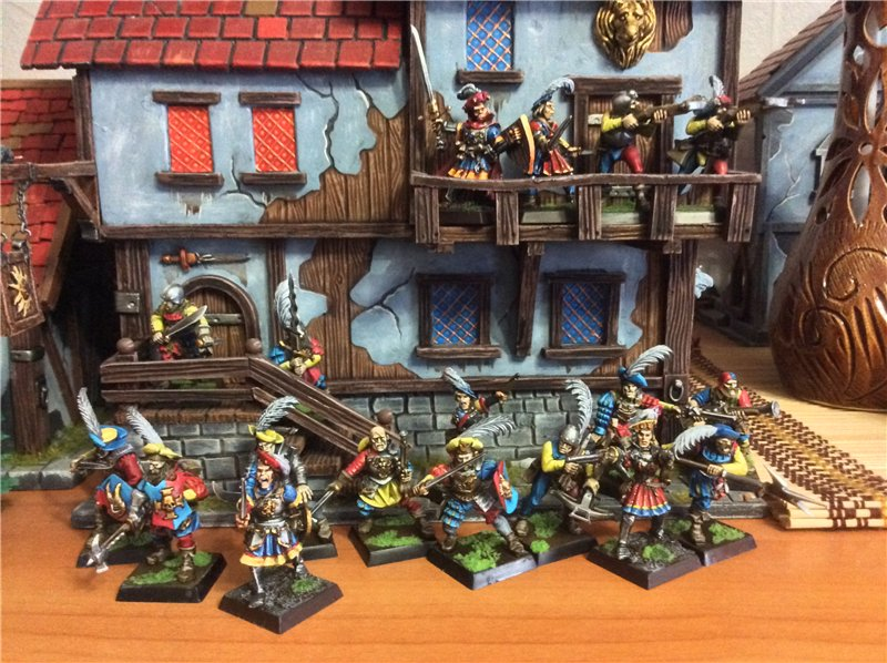 Waterfront Mordheim. battle is in full swing! - Page 3 3e5dc66c71e6