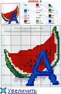 Схемы Алфавит и Цифры Bd2deb60c148t