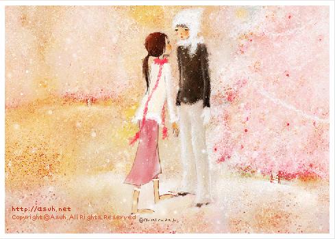 Корейская художница Christian Asuh 86673114d025