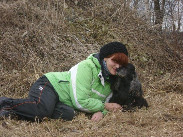Собаки Татьяны Моисеенковой, кот Мензурка - Страница 3 44d9b4533a27