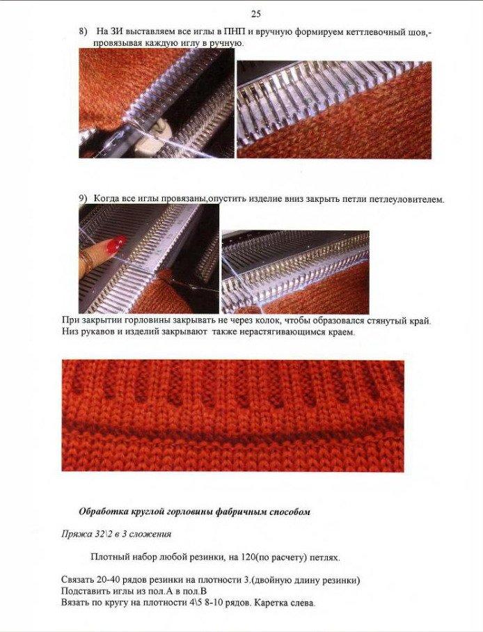 Начальный курс по обучению вязания на вязальной машине SILVER REED   - Страница 3 8f3a97a1747e