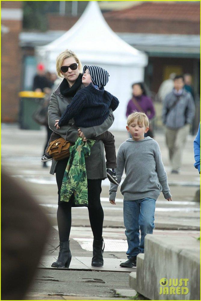 Cate Blanchett - Страница 3 173307a289dd