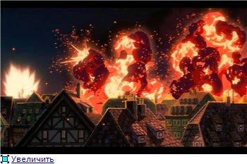 Ходячий замок / Движущийся замок Хаула / Howl's Moving Castle / Howl no Ugoku Shiro / ハウルの動く城 (2004 г. Полнометражный) - Страница 2 0f63e82c4159t