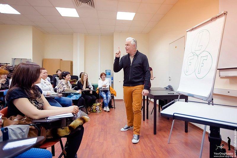 Джерард О'Ши - семинары по хендлингу и ринговой дрессировке в России - Страница 2 0498dcbdf13e