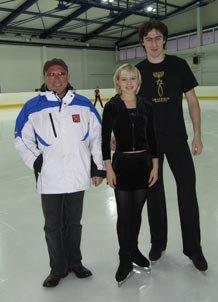 Группа Великовых - СДЮШОР, Академия фигурного катания (Санкт-Петербург) 3b433ec5fb88
