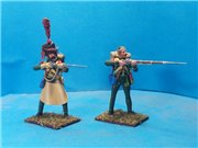 VID soldiers - Napoleonic Nassau army sets 45f42e8a3cabt