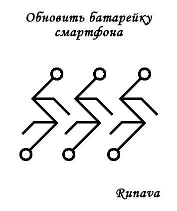 """Ставы """"ОБНОВИТЬ БАТАРЕЙКУ У СМАРТФОНА"""" (автор - Runava) 4b8b4d84bba8"""