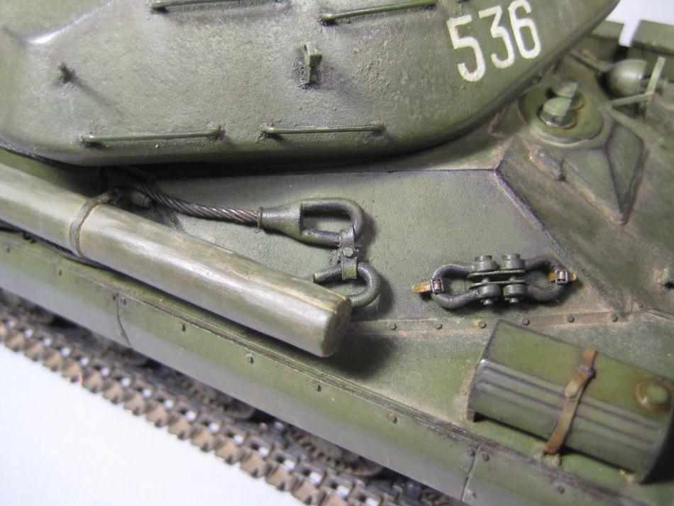 ИС-4М. Забайкальский ВО. 1962 год A5bebfe4d9ee