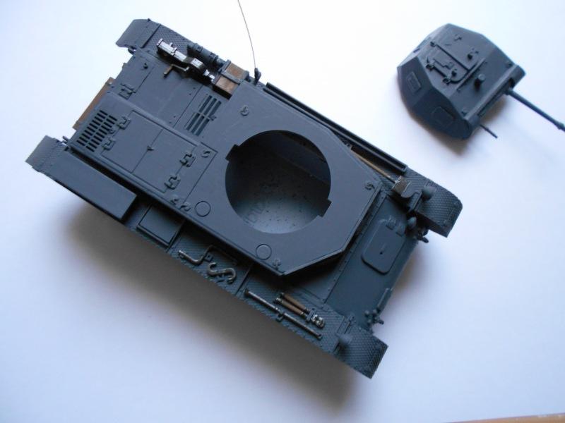Pz.Kpfw.II Ausf.C 1/35 (Арк-модел) 7a34fa308dfb