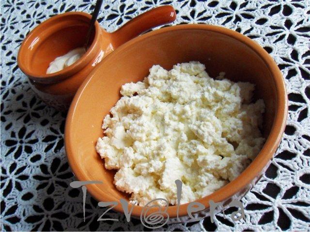 Сыр, творог, масло.  Все о них... Рецепты - Страница 2 9894016fd784
