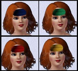 Украшения для головы, волос - Страница 6 0c2a38c0dd35
