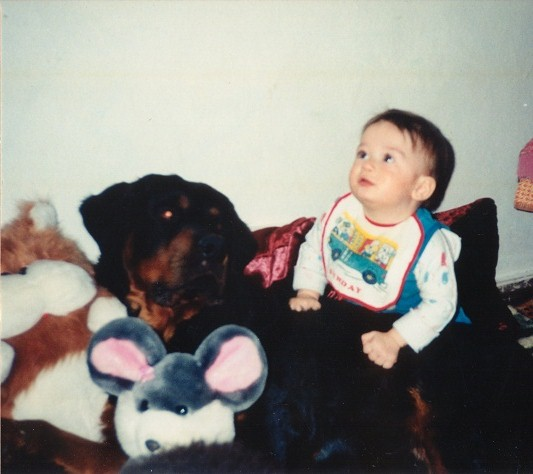 "Питомник ""Прима Персона"". Мои собаки-моя жизнь! Ad3f8178cedb"