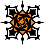 """Оранжевый квадрант. """"Художественная"""" магия 5ddcc5bc261f"""
