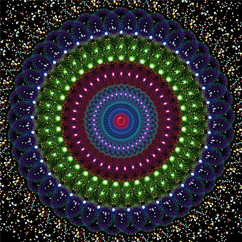 Мандалы для коллективных медитаций а так-же для индивидуального назначения. 13ea807143ed