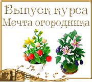 """Выпуск школы Мини - """"Мечта огородника"""" 72616e613ed0"""