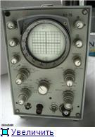 Приборы для исследования амплитудно-частотных характеристик. Bb22d05d2e4et