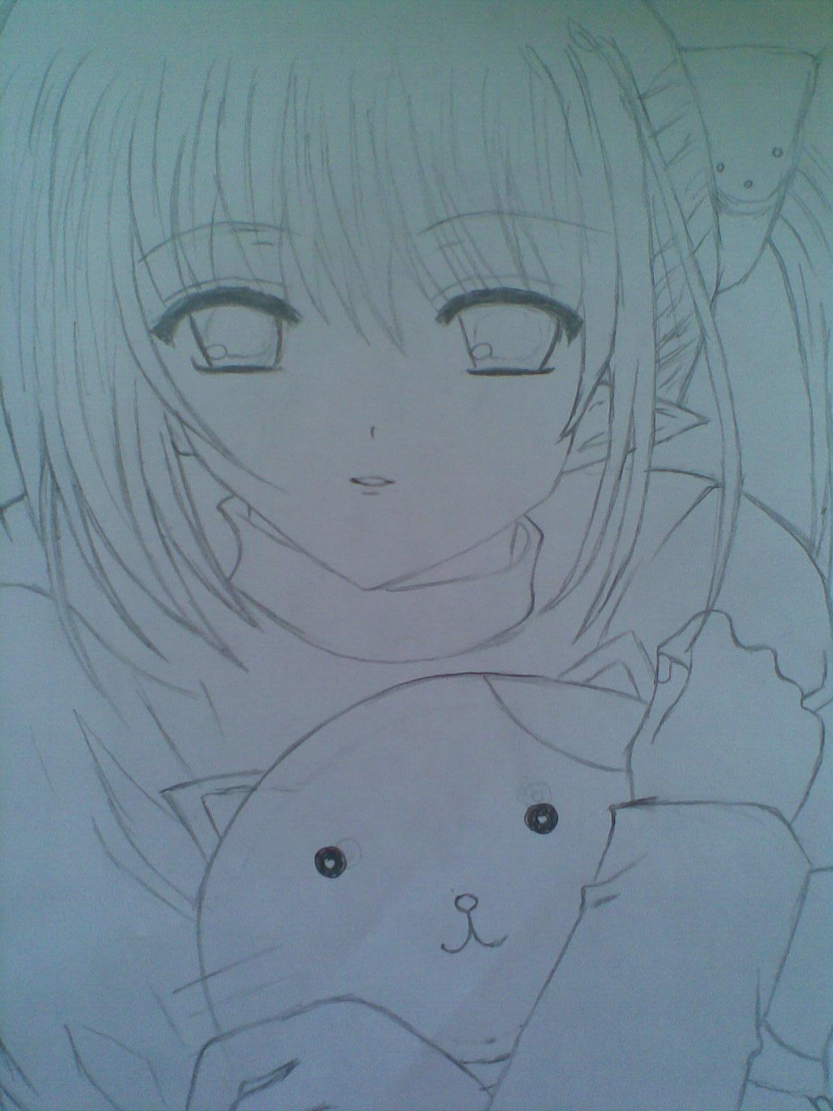 Мой арт) Dc9ea0e97ba0