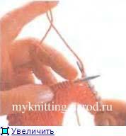 Учимся вязать спицами - Страница 2 72386b3c1f1ct