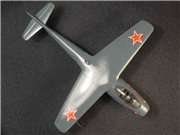 Ла-150 1/72 Prop & Jet 6bdaea56b39at