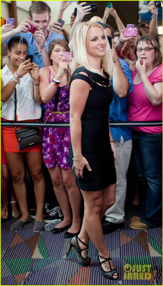 Бритни Спирс/Britney Spears - Страница 5 122750ee30e3