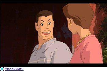 Унесенные призраками / Spirited Away / Sen to Chihiro no kamikakushi (2001 г. полнометражный) 77c6cb1d2431t
