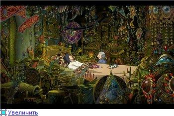 Ходячий замок / Движущийся замок Хаула / Howl's Moving Castle / Howl no Ugoku Shiro / ハウルの動く城 (2004 г. Полнометражный) 7b29c83efa58t