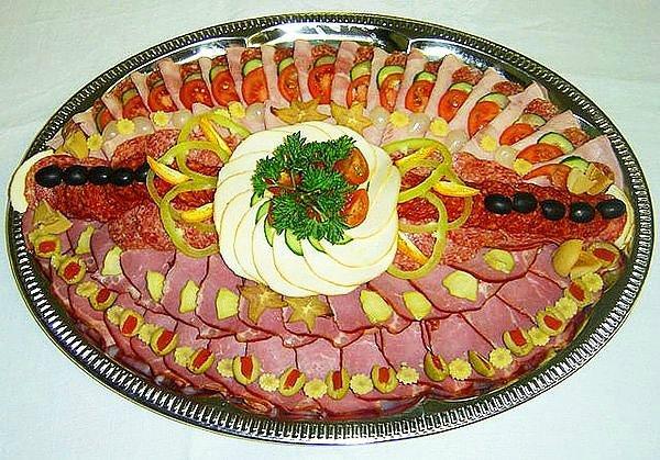 Фотоподборка оригинально оформленных блюд 351a361c2390