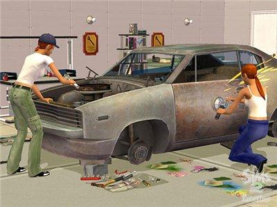 The Sims 2: FreeTime 2c434c98c7db