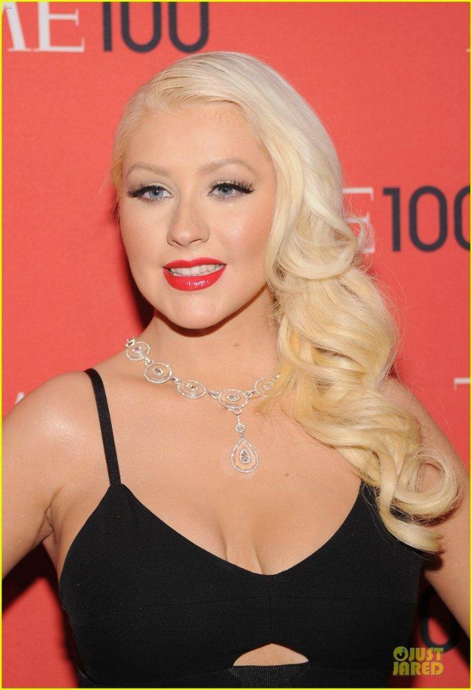 Christina Aguilera  - Страница 11 Ec644fd7f49a
