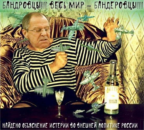 Украинский юмор и демотиваторы - Страница 2 Ed81d7b94069