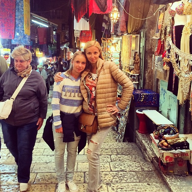 Татьяна Навка в соцсетях-2014-2015 - Страница 2 0049001360d6