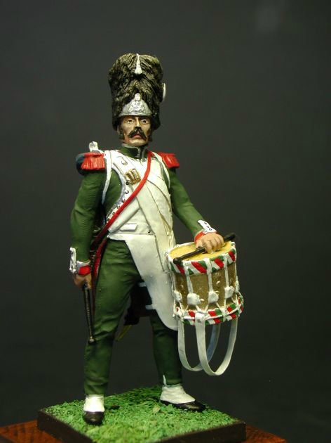 VID soldiers - Napoleonic italian troops B0175e705be4