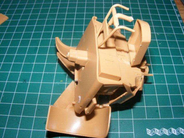 Робот трансформер(не трансформирующийся правда :) ) 68d147fa3020