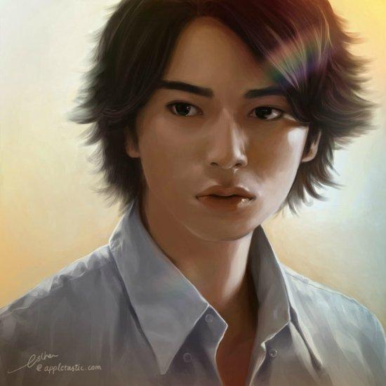 Jun Matsumoto - любимая лялька Fac08f201a2c