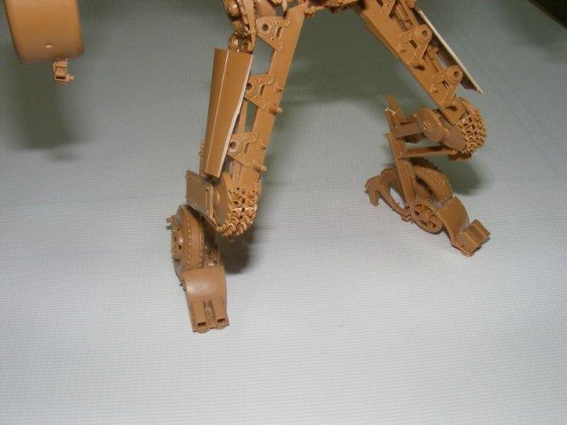 Робот трансформер(не трансформирующийся правда :) ) A9ce2ac2585d