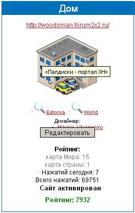 МЫ на карте Интернета! - Страница 19 Dfcfcadd6a94