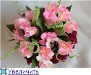 Цветы ручной работы из полимерной глины - Страница 5 Fa489869c9c0t