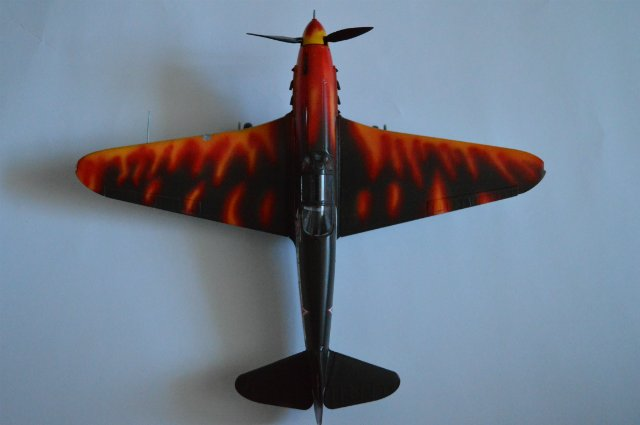 Як-9Т (ARK models) 1/48 C02149a61d9a